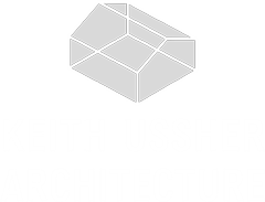 Keith Ussher Architecture